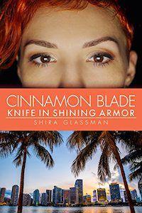 Cover Cinnamon Blade