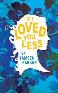 Cover If I Loved You Less