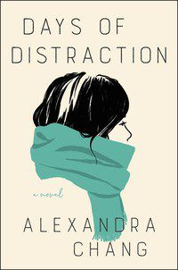 Days of Distraction cover