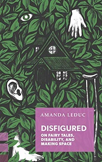 Disfigured Amanda Leduc cover