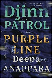 Djinn Patrol on the Purple Line cover image