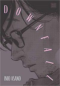 Downfall cover - Inio Asano