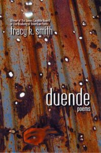 Duende by Tracy K. Smith book cover