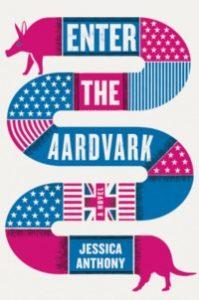 Enter the Aardvark cover