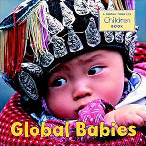 Global Babies Book Cover