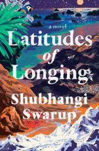 Latitudes of Longing cover