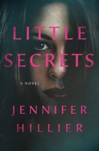 Little Secrets cover