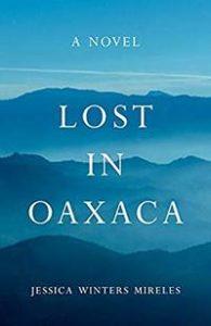 Lost in Oaxaca cover