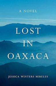 Lost in Oaxaca cover
