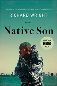 Native Son cover HBO