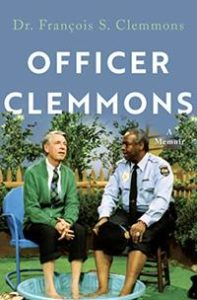 Officer Clemmons cover