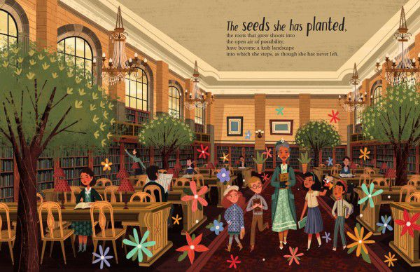 Pura Belpre_book pages_Paola Escobar
