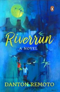Riverrun by Danton Remoto