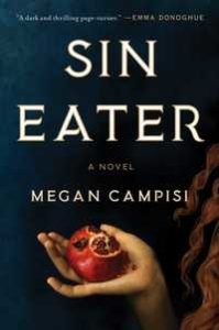 Sin Eater cover