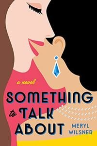 Something to Talk About Cover