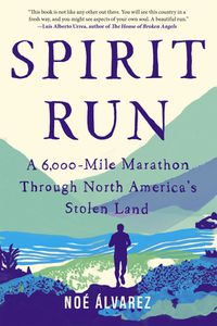 Spirit Run cover