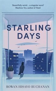 Starling Days cover