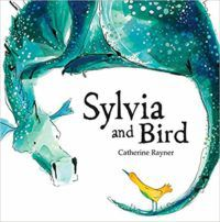 Sylvia and Bird Book Cover