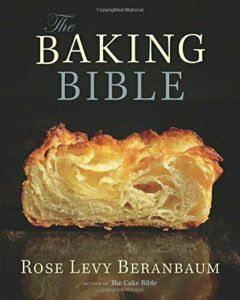 Cover of the Baking Bible