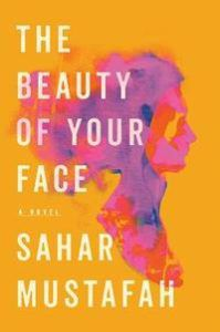 The Beauty of Your Face cover
