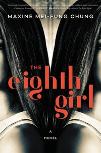 The Eighth Girl cover
