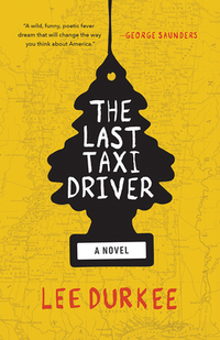 The Last Taxi Driver cover
