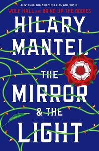 The Mirror and the Light cover