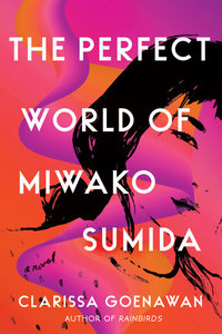 The Perfect World of Miwako Sumida cover