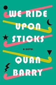 Couverture de We Ride Upon Sticks