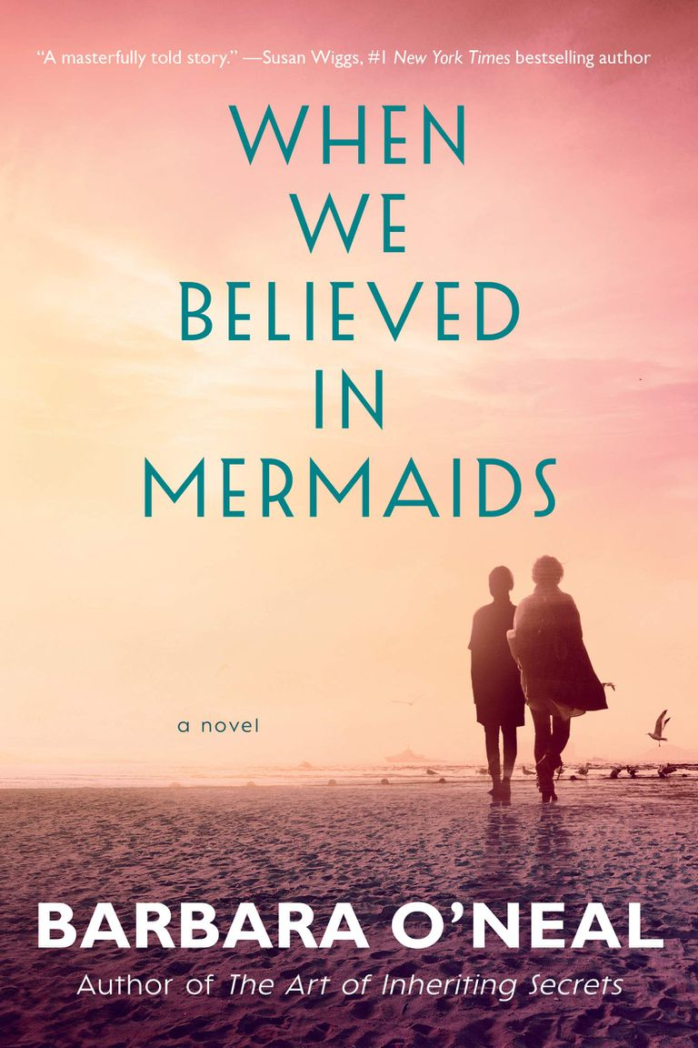 Cover of When We Believed in Mermaids