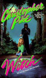 Witch by Christopher PIke