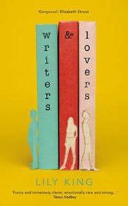 Couverture d'écrivains et d'amants
