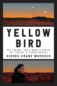 Yellow Bird cover