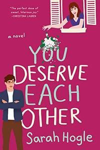 You Deserve Each Other cover