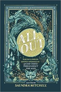 all out book cover