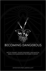 Becoming Dangerous cover