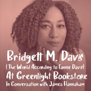Bridgette M Davis Author Event