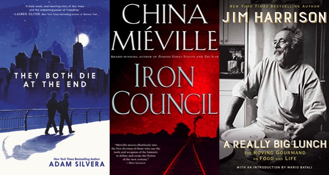 Book Riot's Deals of the Day for January 18, 2020