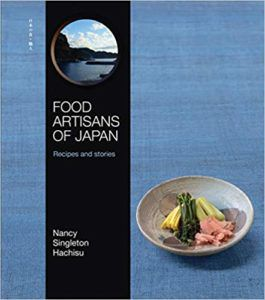 Food Artisans of Japan by Nancy Singleton Hachisu