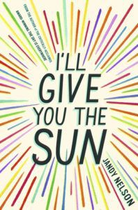 I'll Give You The Sun from Rainbow Books for Pride | bookriot.com