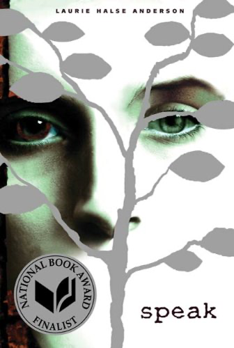 cover image of Speak by Lauria Halse Anderson