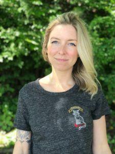 Minerva McGonagall T-shirt