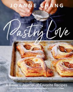 Pastry Love by Joanne Chang book cover