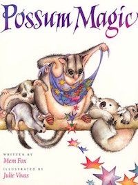 Possum Magic Cover