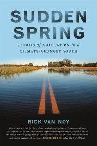 Sudden Spring Book Cover