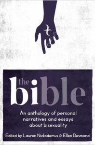 The Bi-ble cover