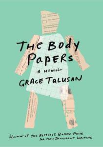 The Body Papers book cover