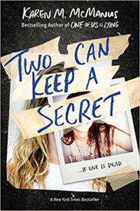 Dois podem manter um segredo