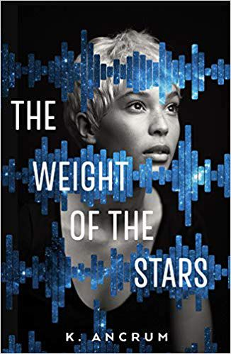 The Weight of the Stars book cover