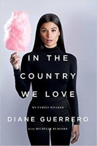 In the Country We Love Book Cover